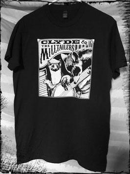 """Racoon"" T-Shirt"