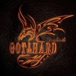 """Firebirth"" CD"