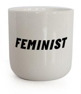 Feminist Becher PLTY