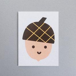 Acorn Mini Karte