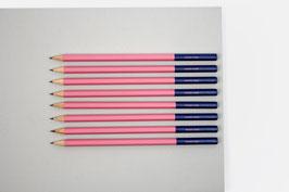 Bleistift Papier Tigre