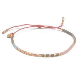 Blush Indigo Montmartre Armband