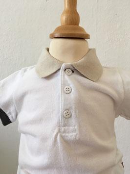Arsène et les pipettes, Poloshirt