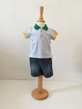 Buho, Poloshirt
