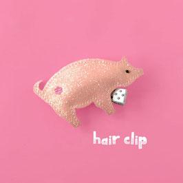 Haircllip