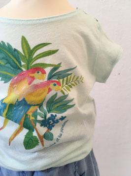 Arsène et les pipettes, T-shirt
