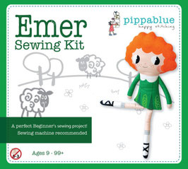 EMER IRISH DANCER SEWING KIT