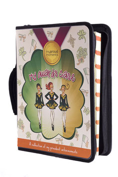 IRISH DANCE AWARDS CASE