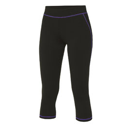 SPORTS CAPRI LEGGINGS - ADULTS