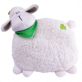 DAISY SHEEP PILLOW