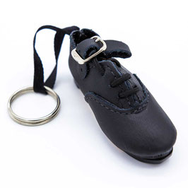 HARD SHOE KEYRING