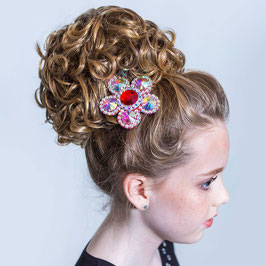 HAIRCLIP - FLOWER