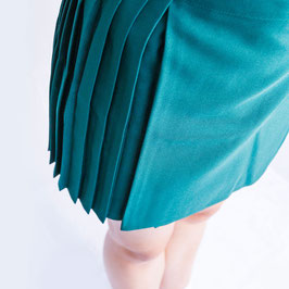 WIDA Beginners Green Skirt