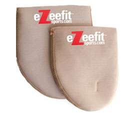 EZEEFIT TOE COVERS