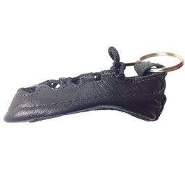SOFT SHOE KEYRING