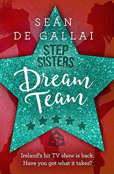 STEP SISTERS - DREAM TEAM