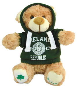 MR. BEAR - EIRE