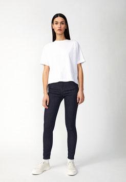 High-Waist-Jeans INGAA 10253554