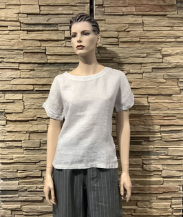 Leinenmixshirt R0W7536