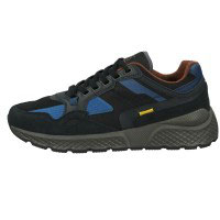 "Camel Sneaker ""Viceroy"" 21233332 C672 Dk Navy Blue/Suede/Mesh"