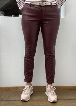 Italy vegan leather 2109-R5311-9234