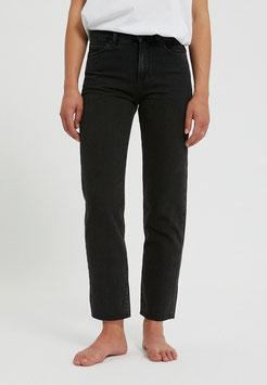 """Lässig weite Jeans """"Fjellaa cropped"""" 30002260"""