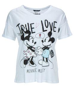 Disney Mickey & Minnie Love Tee 211-105941
