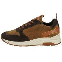 """Camel Sneaker """"Epic"""" 21233263 C45 Cognac"""