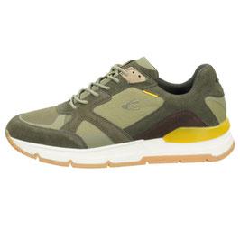 """Camel Sneaker """"Drift"""" 22234886 C731 green"""