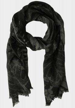 Schal mit Karo-Muster aus Modal 5v17407170 35