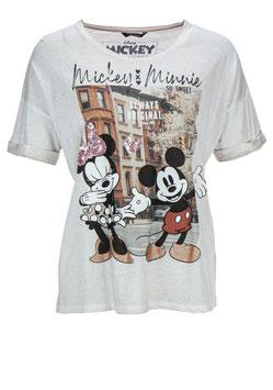 Disney Mickey & Minnie NY Tee 211-105917