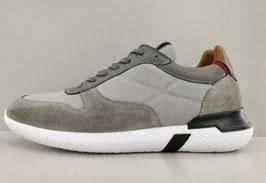 BRAX Sneaker aus wertigem Materialmix Style Caetano 1110100/220 035 grey combi