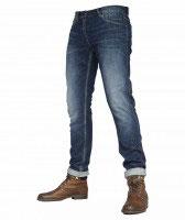PME LEGEND - Nightflight Jeans Stretch Slub PTR120-MVB