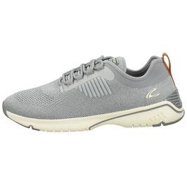 "Camel Sneaker ""Bryce"" 22238792 C841 cleet Gray"