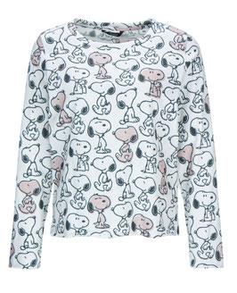 Sweatshirt Snoopy Allover 211-106961