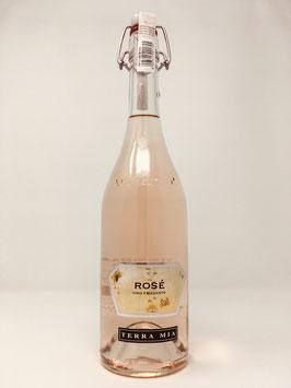 Rosè Metico  0,75l Bio-Frizzante