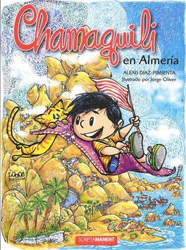 CHAMAQUILI EN ALMERÍA