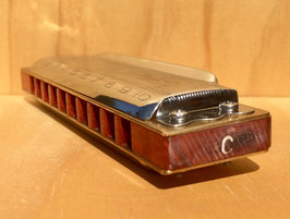 Custom Blues Harp Key of C