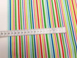 Stoff ~Stripes~ 112 cm breit Meterware Baumwolle