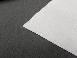 Polyester Webware, meliert, Grau