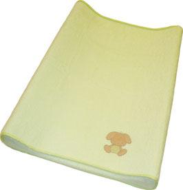 Keilwickelauflage 50x70 cm inkl. Frotteebezug
