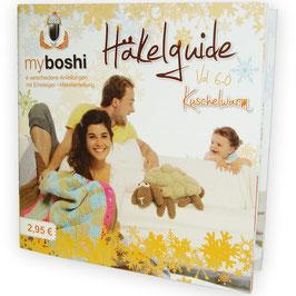 Häkelguide ~My Boshi Vol 6.0 Kuschelwarm ~