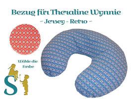 Bezug ~Jersey - Retro~ für Wynnie