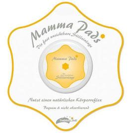 Mamma Pads - Silikonstilleinlage