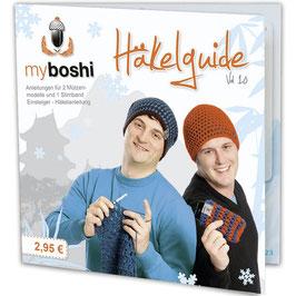 Häkelguide ~My Boshi Vol 1.0~