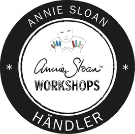 Annie Sloan Workshop 2, Samstag 28.10.2017
