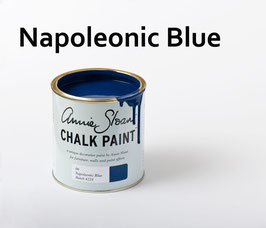 Annie Sloan Chalk Paint Napoleonic Blue