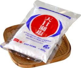 モンゴルの自然湖塩「天日湖塩」 1kg