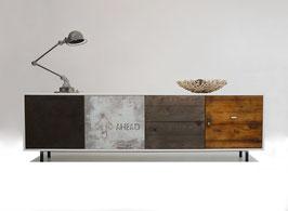 Designer Sideboard antik modern look S.T3