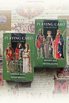 Spielkarten Mittelalter